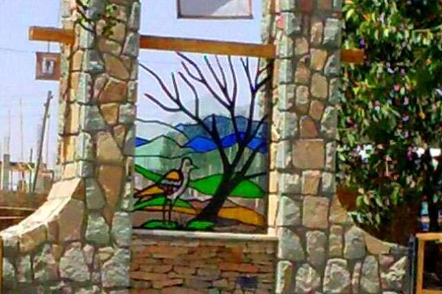 Wolima Resort Mosaic